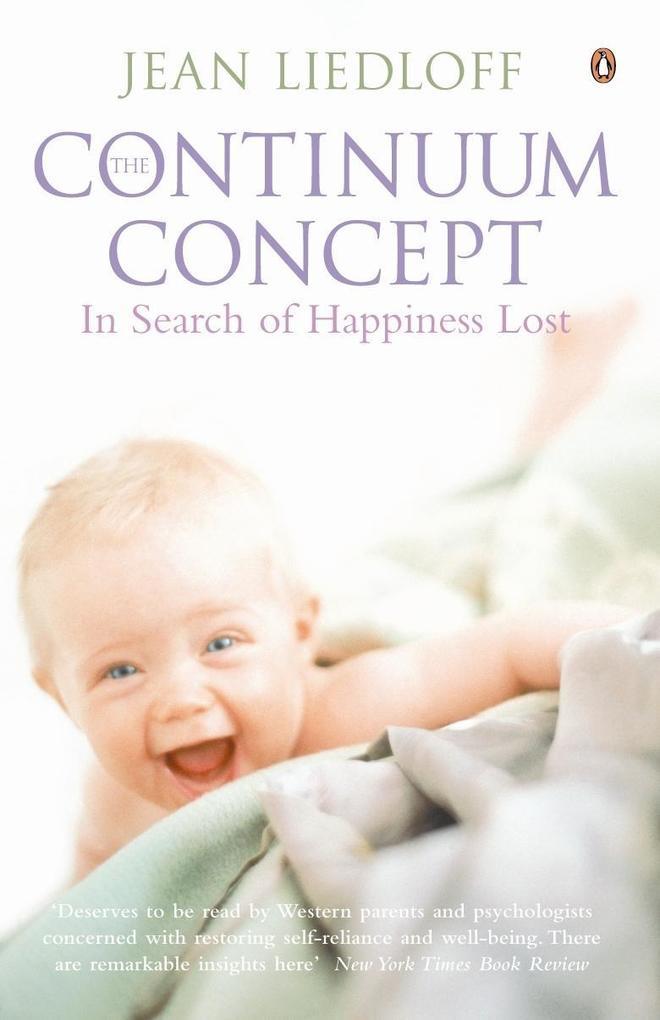 The Continuum Concept als eBook epub