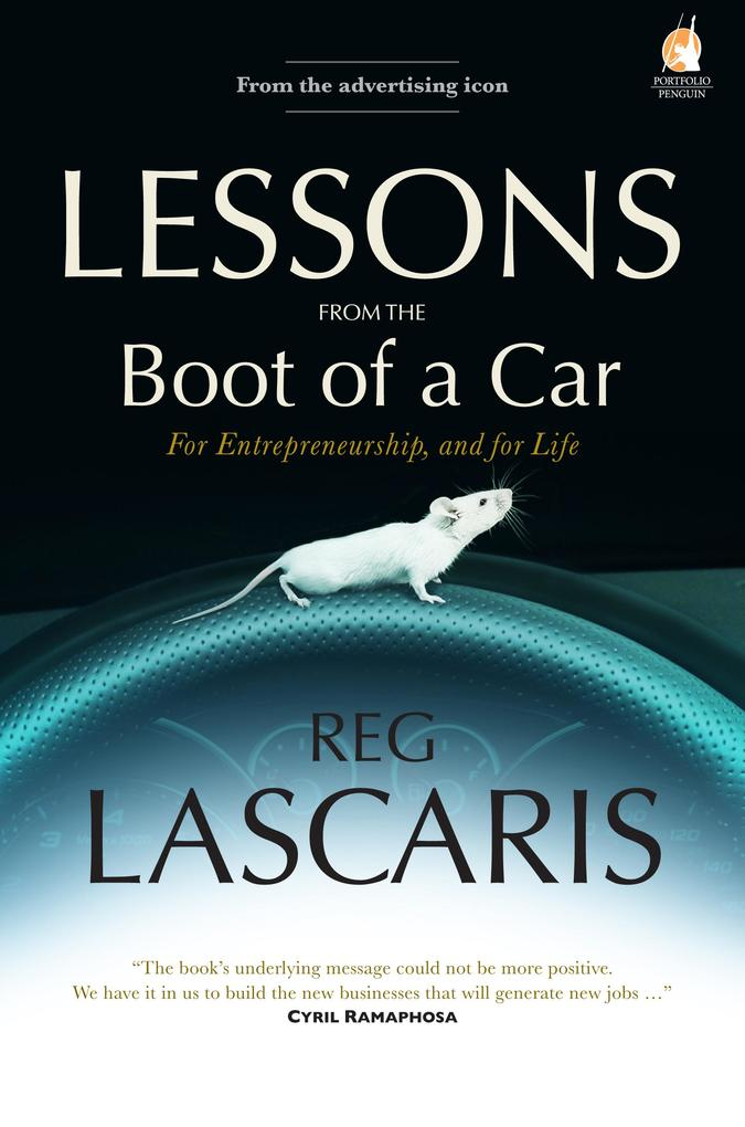 Lessons From The Boot Of A Car als eBook Downlo...