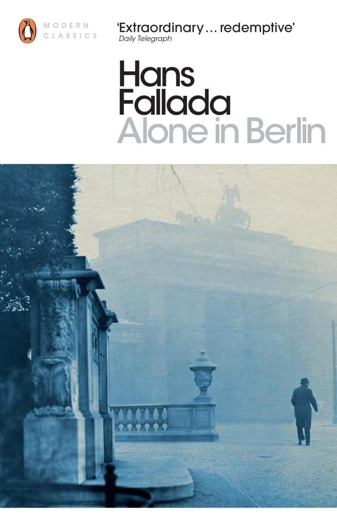 Alone in Berlin als eBook Download von Hans Fal...