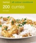 Hamlyn All Colour Cookery: 200 Curries