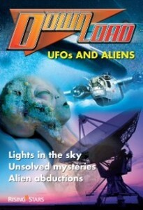 UFOs and Aliens als eBook Download von Sarah Fl...