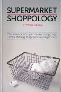 Shoppology als eBook Download von Phillip Adcock
