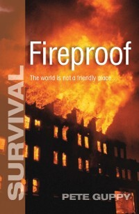 Fireproof als eBook Download von Pete Guppy