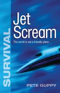 Jet Scream als eBook Download von Pete Guppy