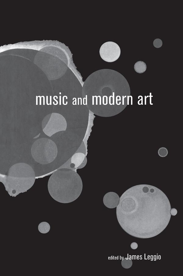 Music and Modern Art als eBook Download von
