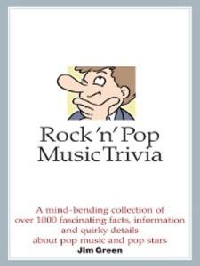 Rock ´n´ Pop Music Trivia als eBook Download vo...