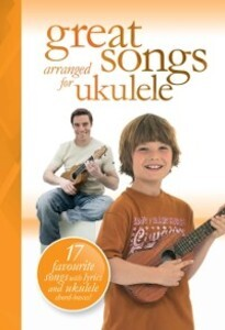 Great Songs arranged for Ukulele als eBook Down...