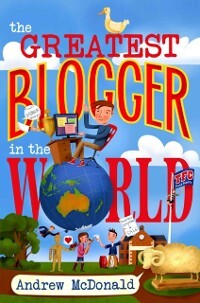 Greatest Blogger In The World als eBook Downloa...