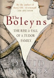 Boleyns als eBook Download von David Loades
