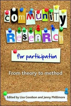 Community research for participation als eBook ...