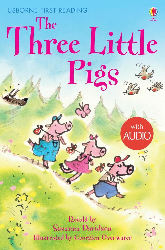 The Three Little Pigs als eBook