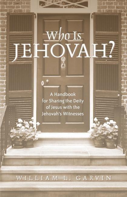 Who Is Jehovah? als Taschenbuch
