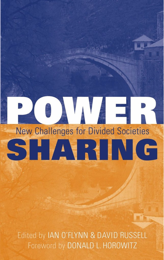 Power Sharing als eBook Download von
