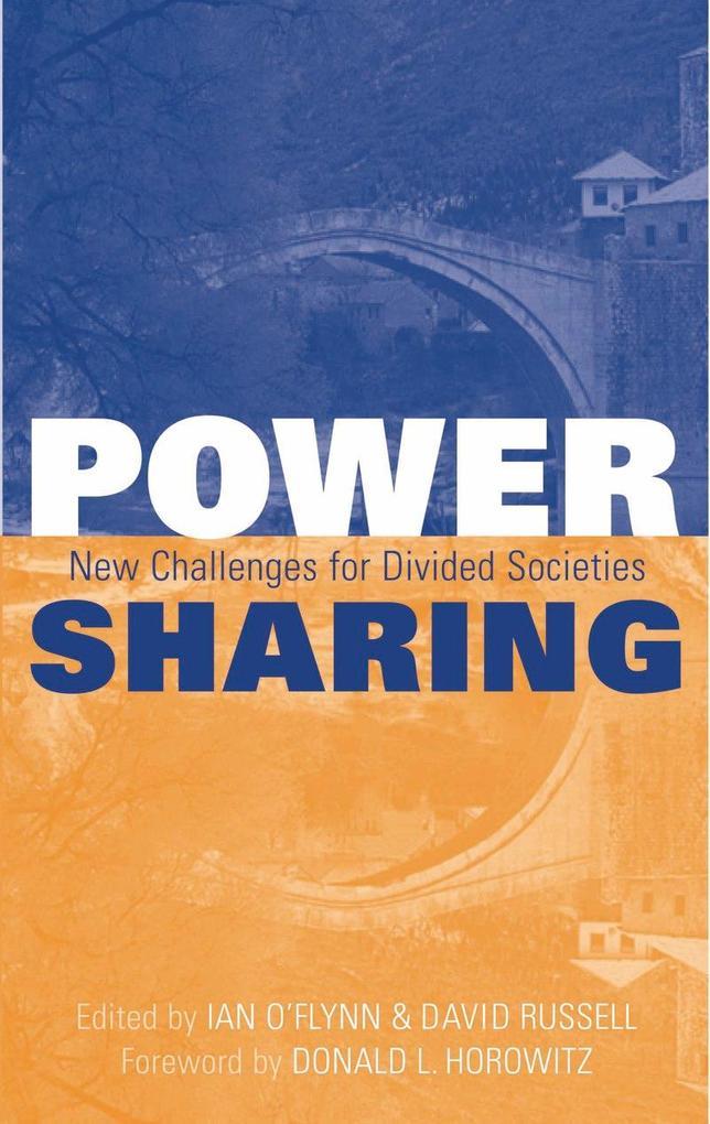Power Sharing als eBook Download von