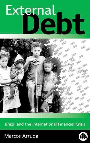 External Debt als eBook Download von Marcos Arruda