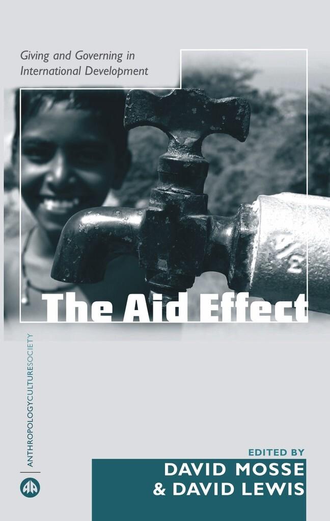 The Aid Effect als eBook Download von