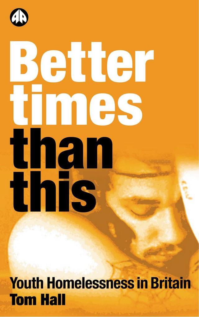 Better Times Than This als eBook Download von T...