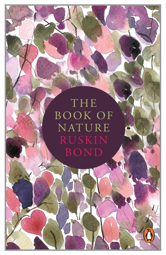 Book of Nature als eBook Download von Ruskin Bond