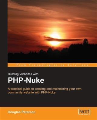 Building Websites with PHP-Nuke als eBook Downl...
