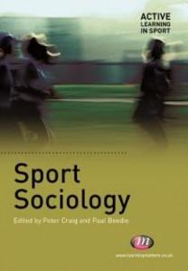 Sport Sociology als eBook Download von