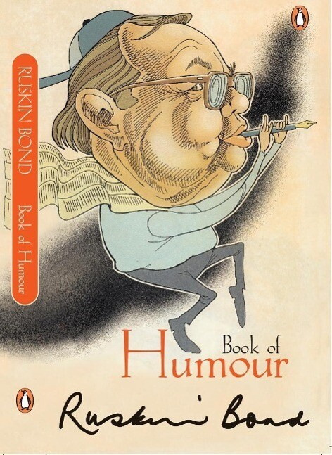 Book of Humour als eBook Download von Ruskin Bond
