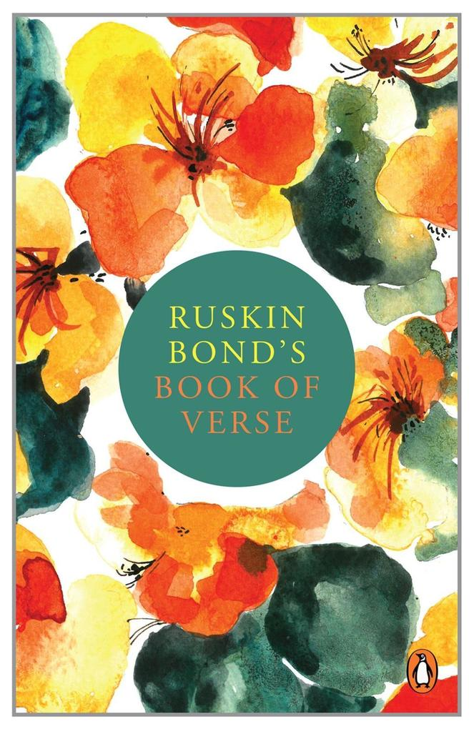 Ruskin Bond´s Book of Verse als eBook Download ...