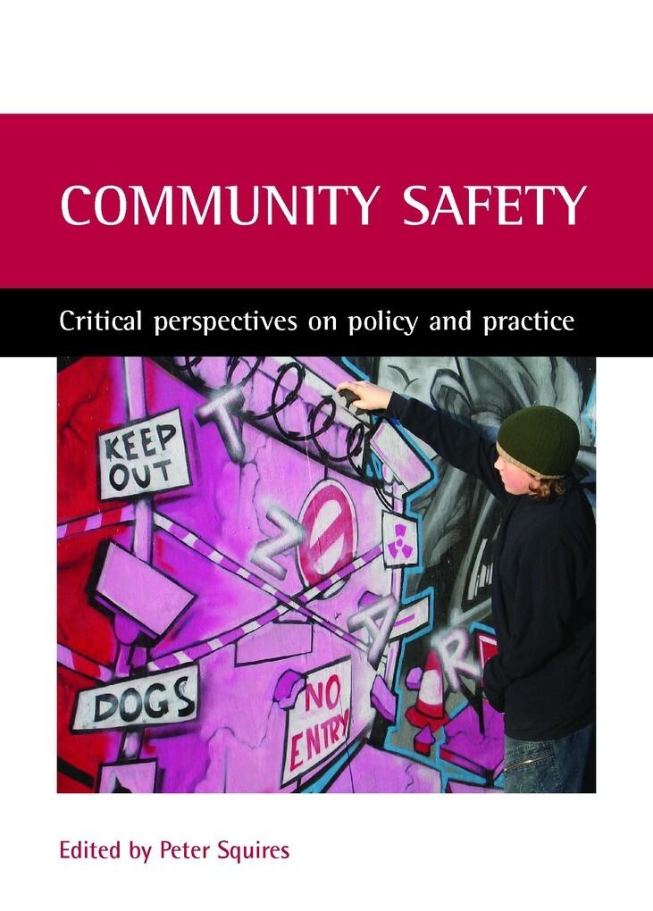 Community safety als eBook Download von