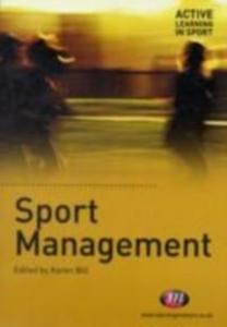 Sport Management als eBook Download von