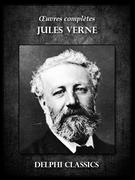 Oeuvres completes de Jules Verne