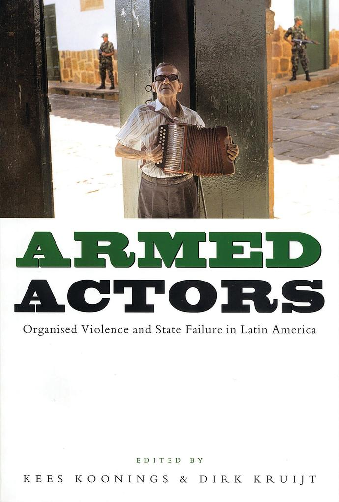 Armed Actors als eBook Download von