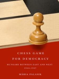 Chess Game for Democracy als eBook Download von...