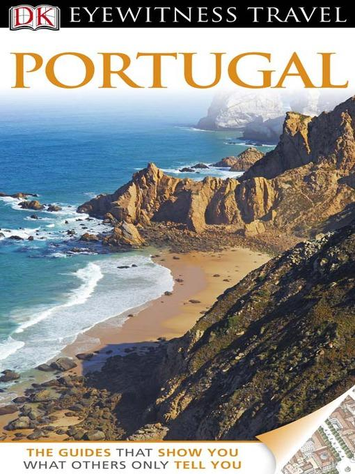 Portugal als eBook Download von Martin Symington
