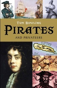 Pirates and Privateers als eBook Download von T...