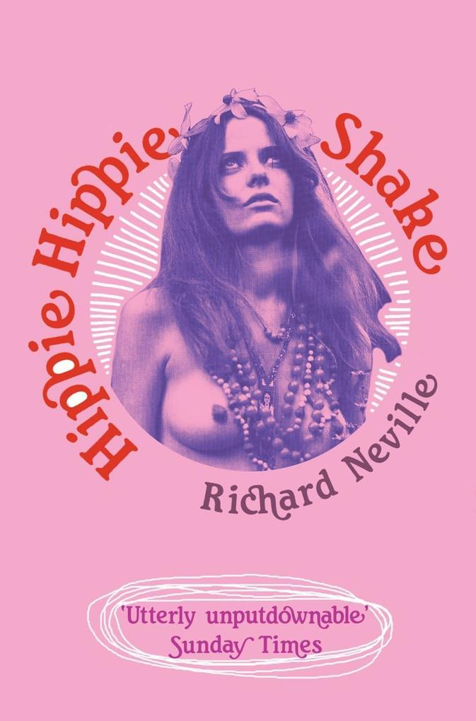 Hippie Hippie Shake als eBook Download von Rich...