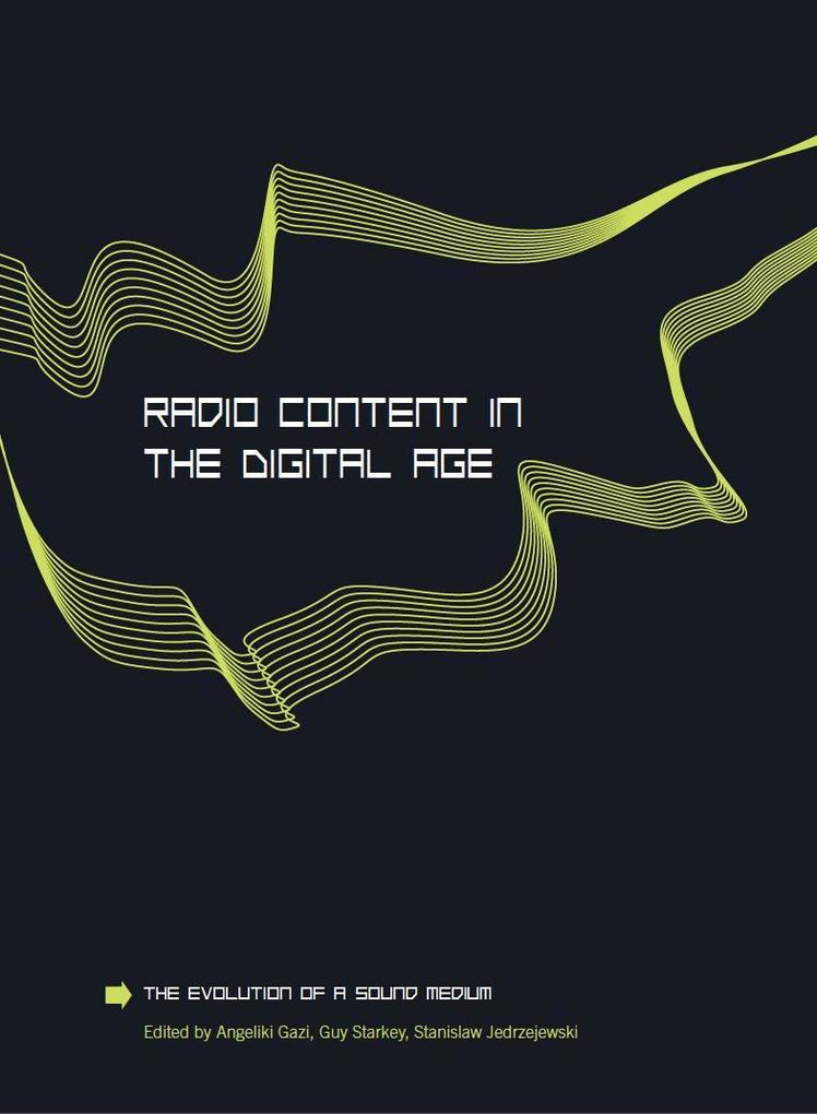 Radio Content in the Digital Age als eBook Down...