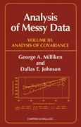 Analysis of Messy Data, Volume III