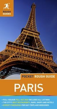Paris als eBook Download von Ruth Blackmore