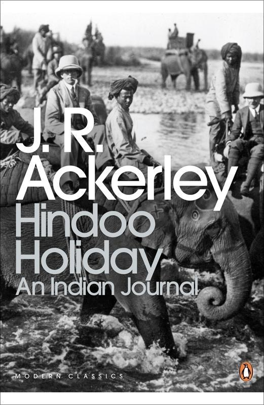 Hindoo Holiday als eBook Download von J. R. Ack...