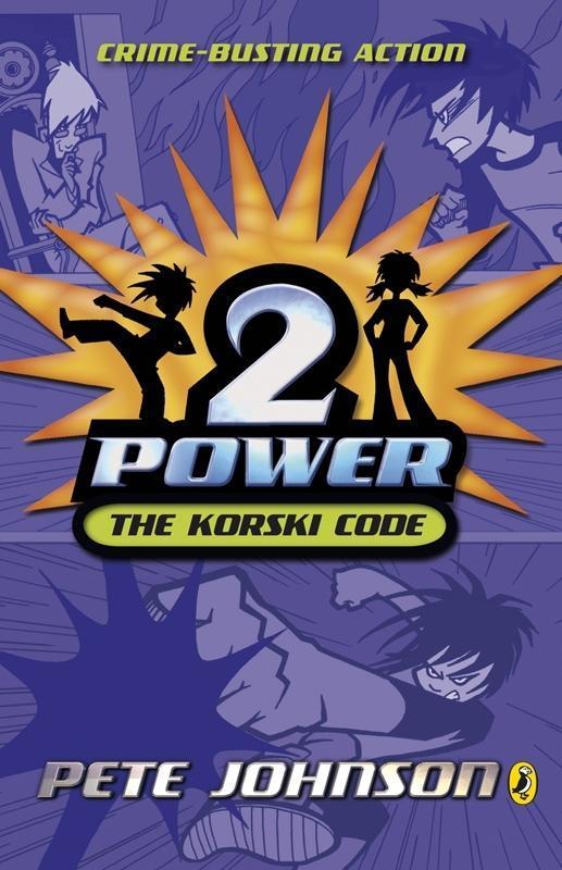 2-Power: The Korski Code als eBook Download von...