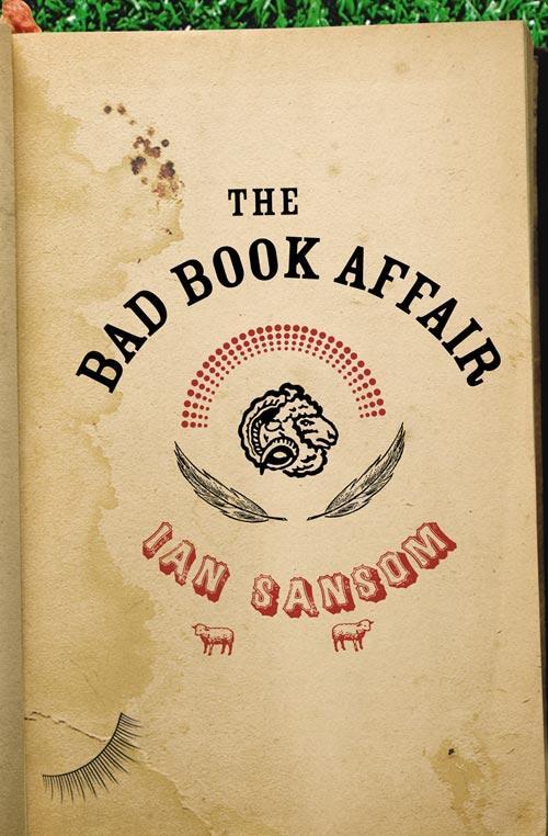 The Bad Book Affair als eBook Download von Ian ...