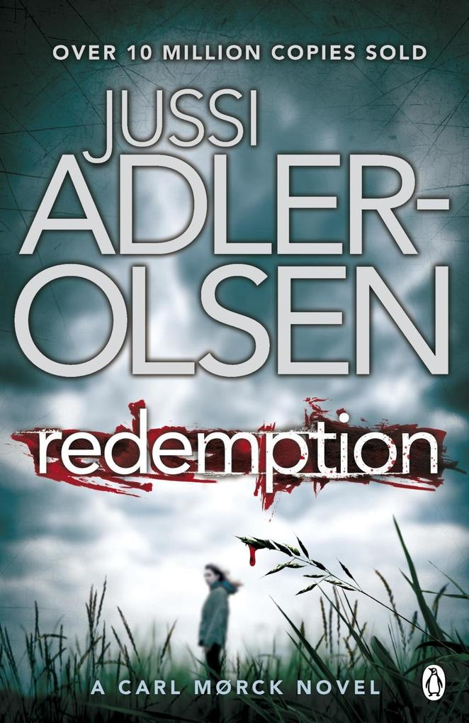 Redemption als eBook