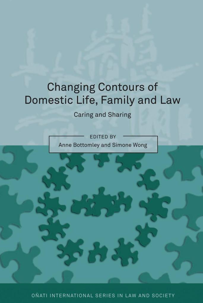 Changing Contours of Domestic Life, Family and ...