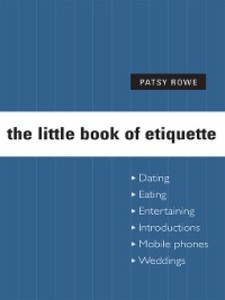 Little Book of Etiquette als eBook Download von...