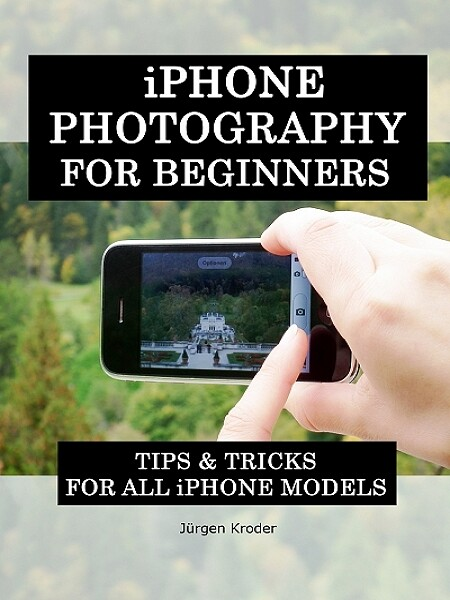 iPhone Photography For Rookies als eBook