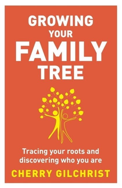Growing Your Family Tree als eBook Download von...