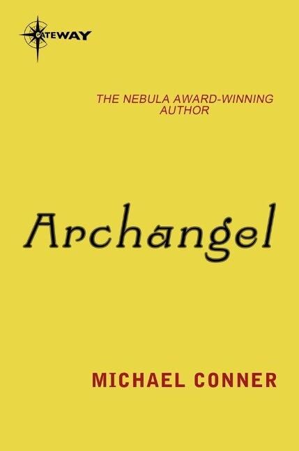 Archangel als eBook Download von Michael Conner