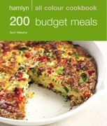 Hamlyn All Colour Cookery: 200 Budget Meals