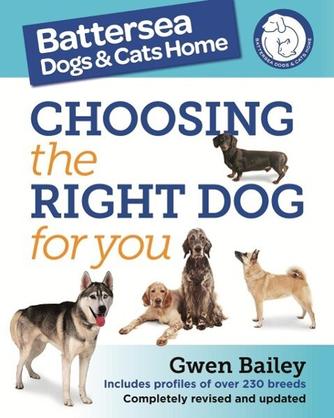The Battersea Dogs and Cats Home: Choosing The ...