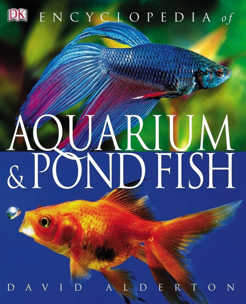 Encyclopedia of Aquarium & Pond Fish als eBook ...