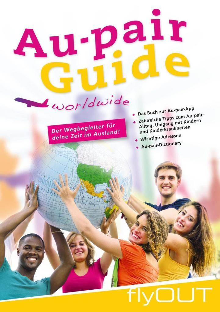 Au-pair Guide als eBook Download von Carmen Kurz